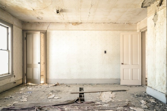 Mistakes People Make When Renovating Your New Home