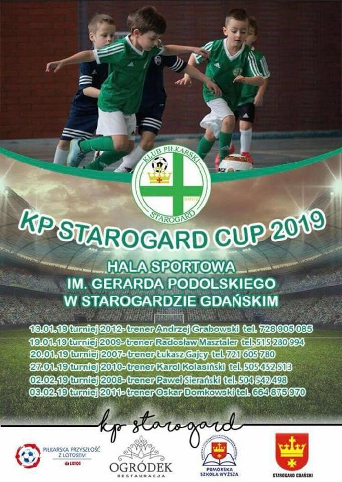 KPS CUP 19