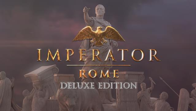Imperator: Rome Deluxe Edition (xatab)