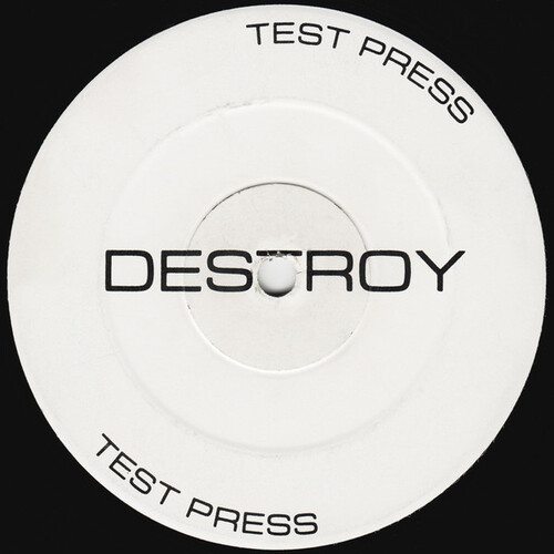 Download Ray Keith - Destroy mp3