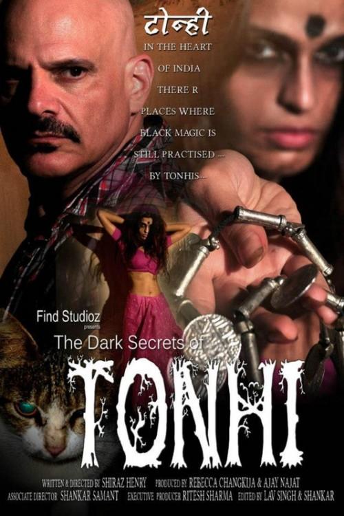 The Dark Secrets Of Tonhi (2020) Hindi 480p HDRip Esubs DL
