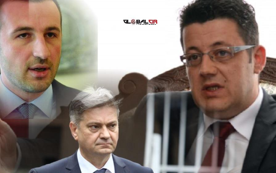 ALJOŠA ČAMPARA OJAČAO SDA! Podnio ostavku na funkciju člana Predsjedništva stranke: Šta čeka Semir Efendić?