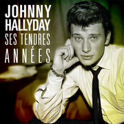Johnny Hallyday - Ses Tendres Anées (2019) [mp3-320kbps]