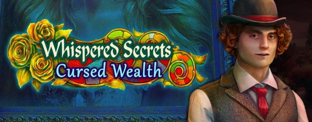 Whispered Secrets 9: Cursed Wealth [Beta Version]