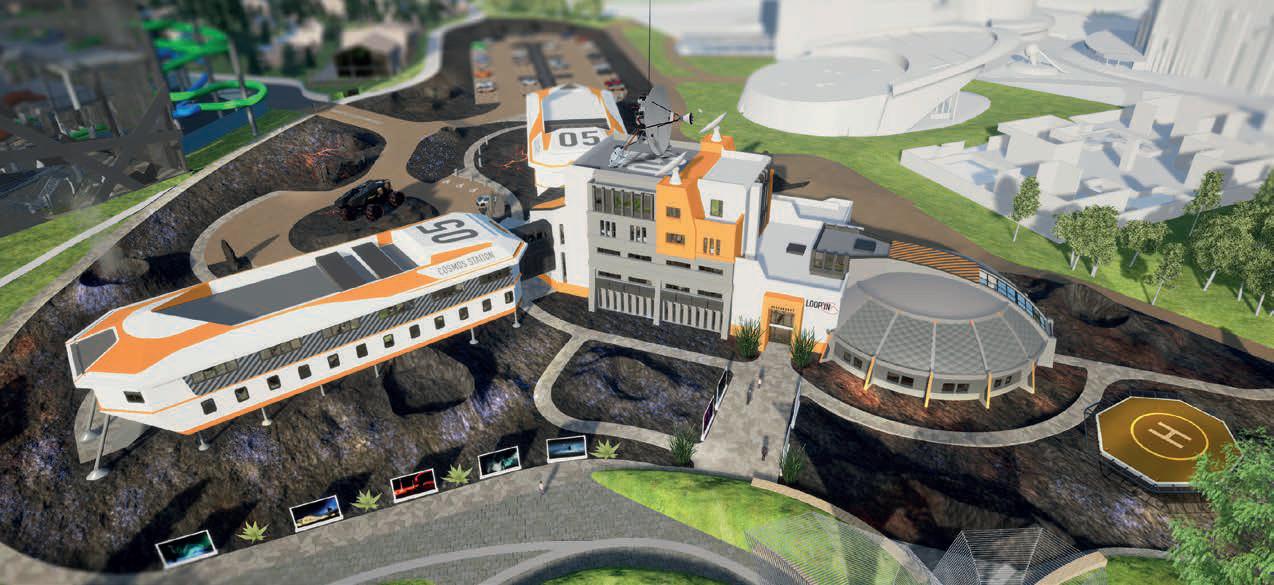 Hôtel Station Cosmos, restaurant Hyperloop · 2022 - Page 2 2025p22-Cosmos