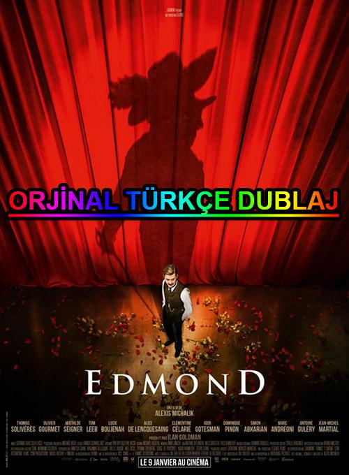 Edmond | 2019 | BDRip | XviD | Türkçe Dublaj | m720p - m1080p | BluRay | Dual | TR-EN | Tek Link