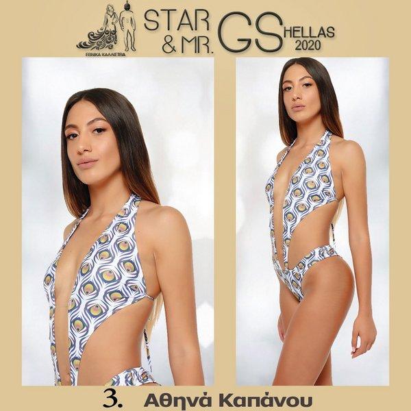 candidatas a star gs hellas 2020. final: 18 sept. - Página 2 3-Athena-Kapanou