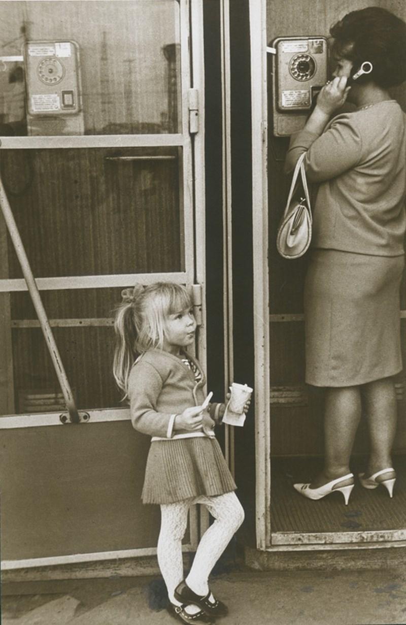 жизнь советской эпохи в фотографиях 12