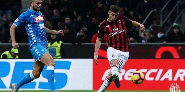 Milan Lolos Ke Semifinal