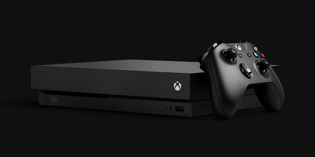 微軟正式宣佈停止生產Xbox One X和Xbox One S全數位 Image