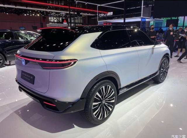 2021 - [Honda] HR-V/Vezel - Page 3 53698-E73-DAC3-4-B26-BD13-86-EC5860-DA99