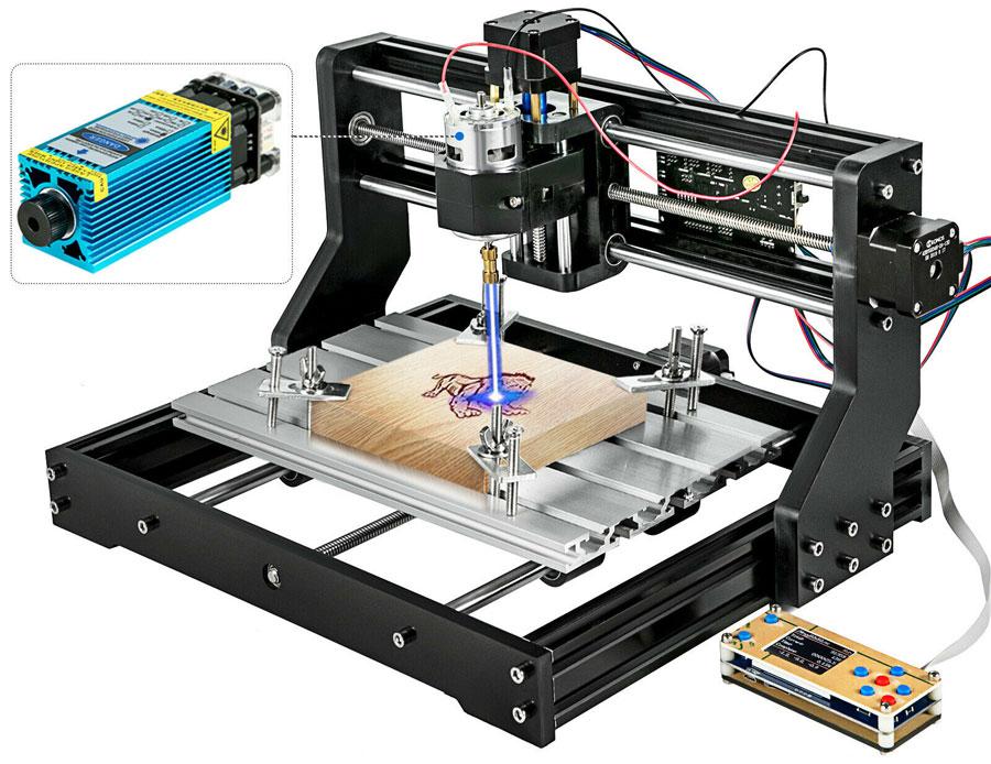 Laser cutter software Cutter