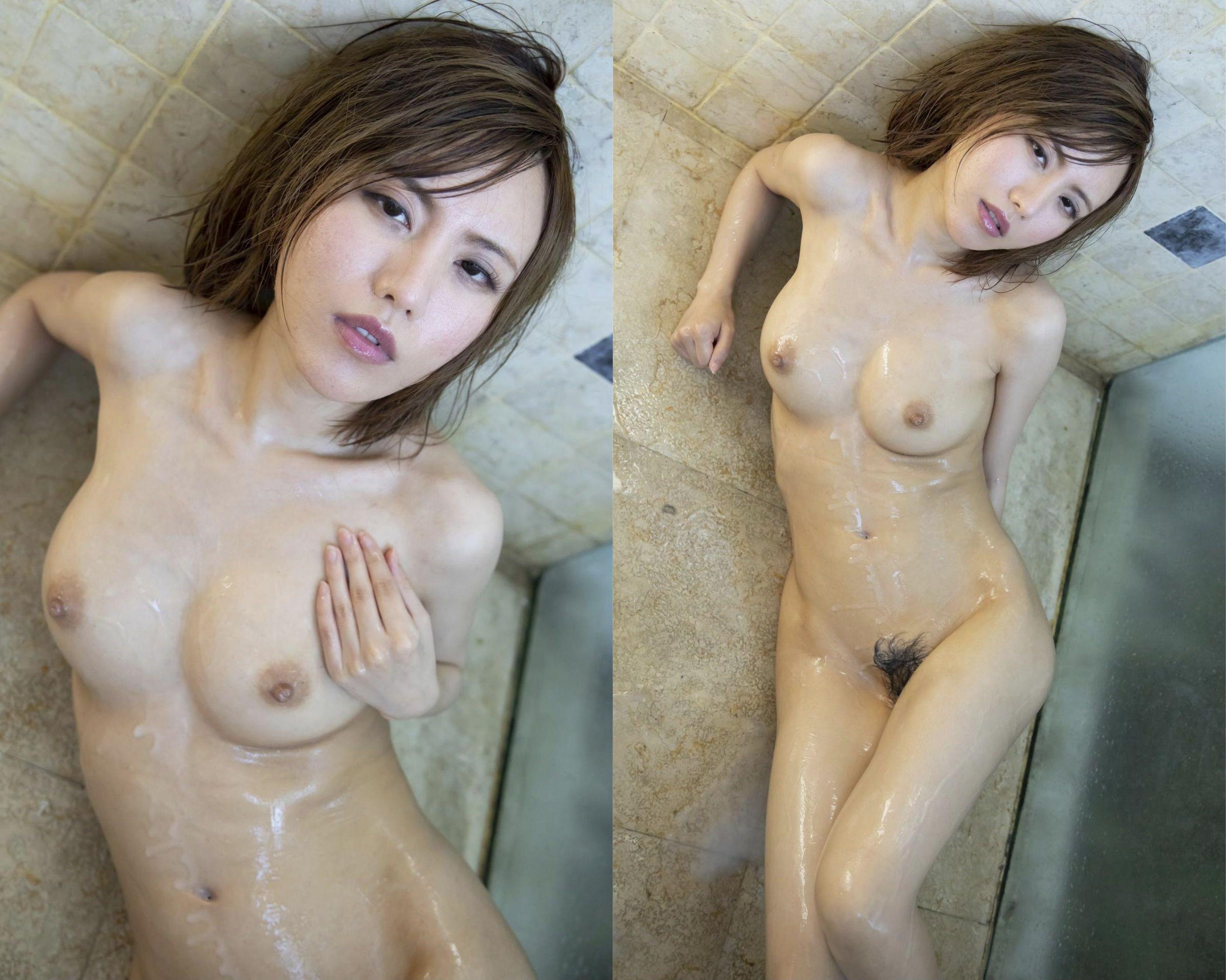 ANAN『Secret Body』078