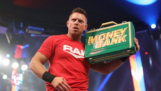 The Miz Ganador de la Batalla Real Survivor Series
