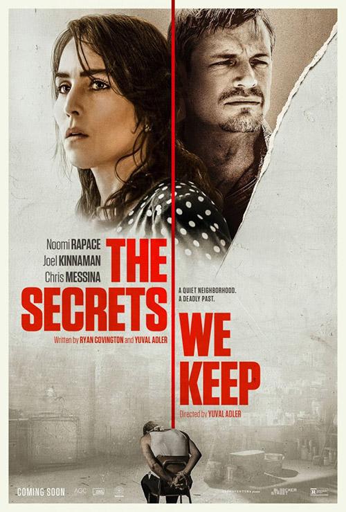 Sakladığımız Sırlar | The Secrets We Keep | 2020 | m720p - m1080p | WEB-DL | Türkçe Altyazılı | Tek Link