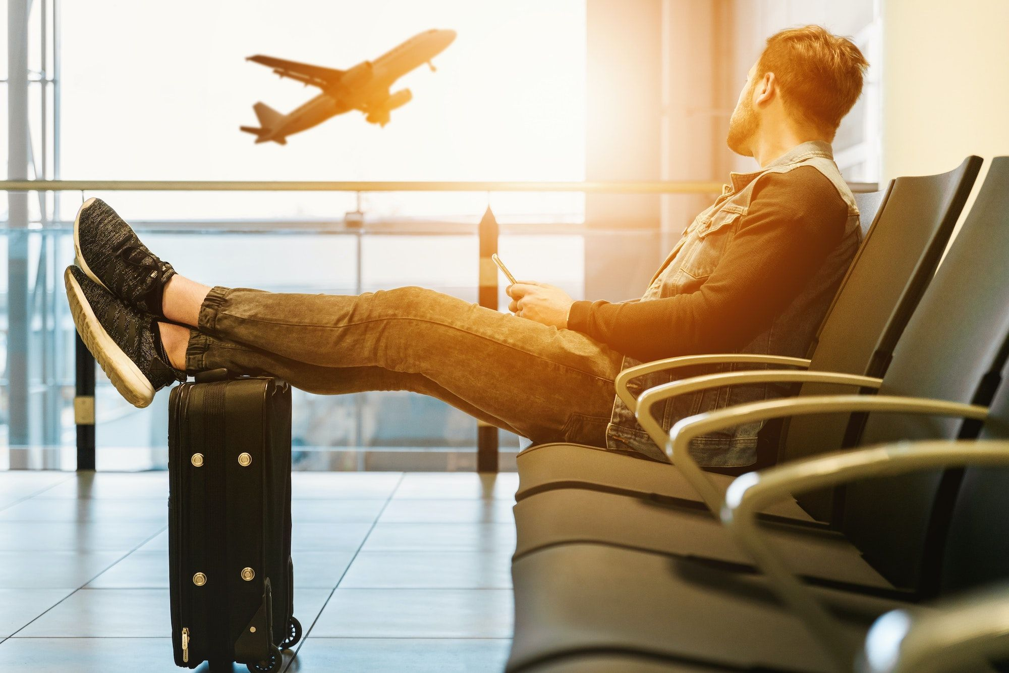 TSA Extends Mask Mandate: The Best Transitional Mask for Travel