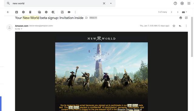 new-world-invite