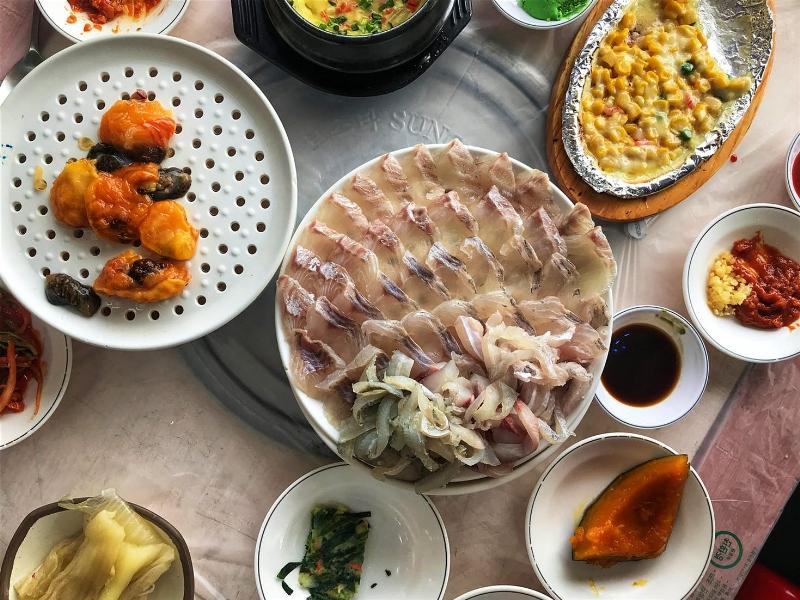 Pickes Sea Food