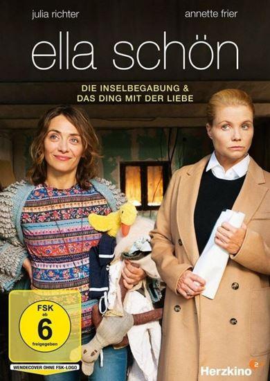 Ella Schön: Jak to jest z tą miłością / Ella Schön: Das Ding mit der Liebe (2018) PL.HDTV.XviD-GR4PE   Lektor PL