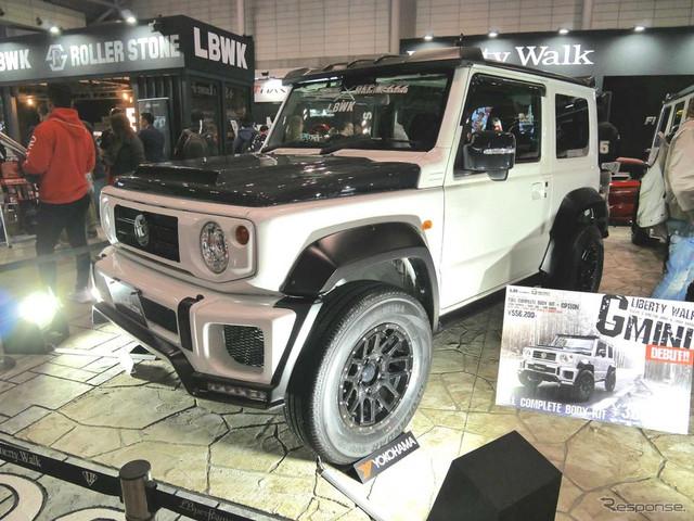 2018 - [Suzuki] Jimny 2  - Page 5 J19