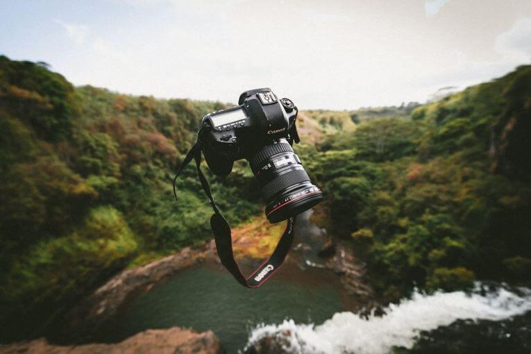 travelling camera