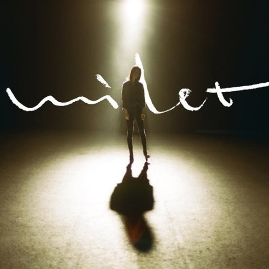 [Album] milet – inside you EP