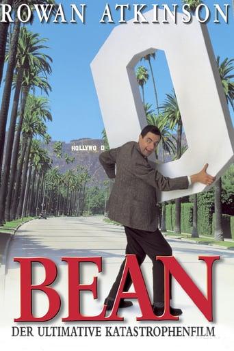 Bean 1997 GERMAN iNTERNAL DVDRip X264-MULTiPLY
