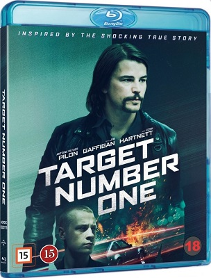 Target Number One (2020) .mkv HD 720p AC3 iTA ENG HEVC x265 - DDN