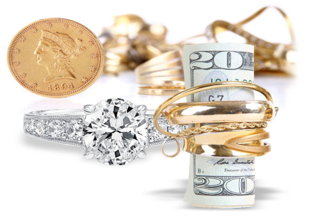 5 Important Elements For Jewelry Store