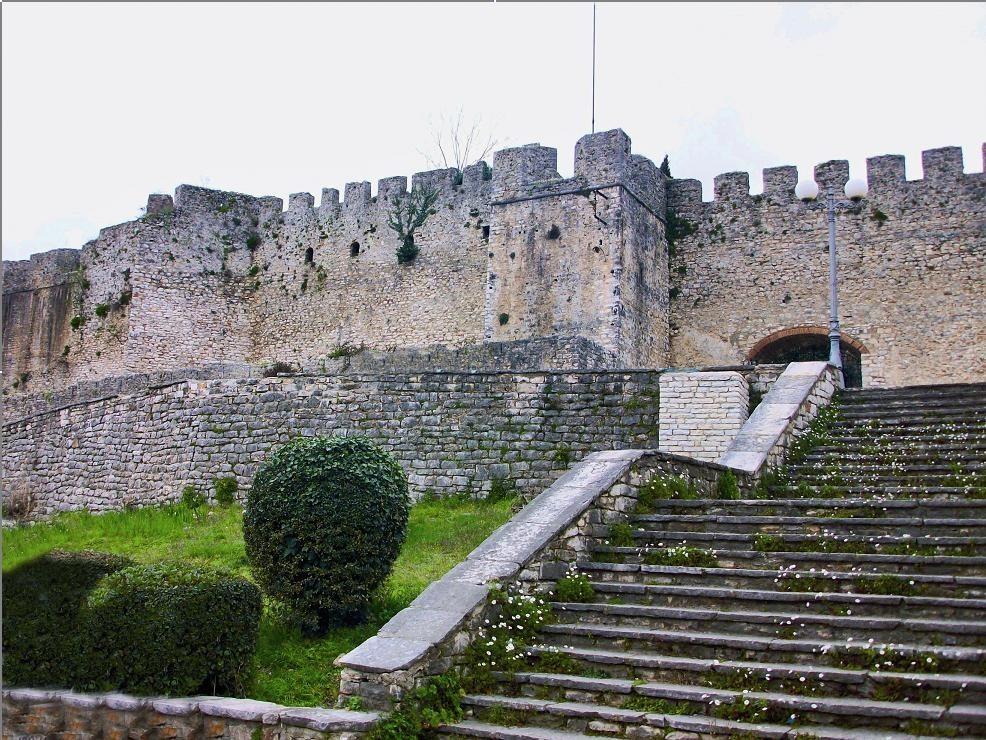 Κάστρο Άρτας