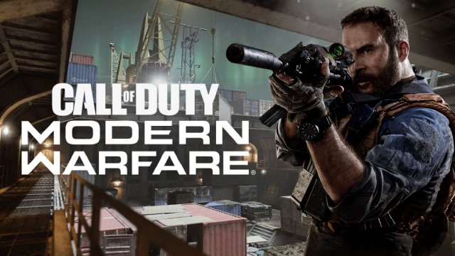 CALL OF DUTY: MODERN WARFARE Dataminers Uncover Remakes Of Classic Wetwork & Crash Maps