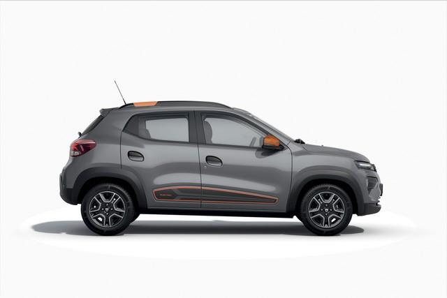 Nouvelle Dacia Spring Electric : La Révolution Électrique De Dacia 2020-Dacia-SPRING-13
