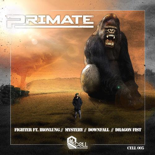 Primate - Fighter 2019