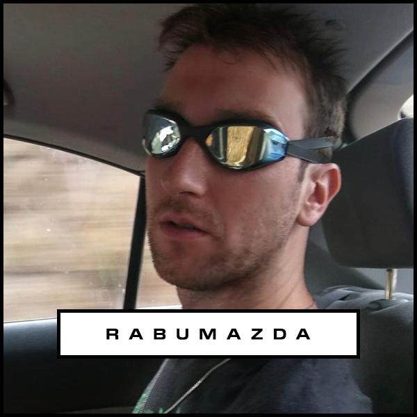 """""""RABUMAZDA"""""""