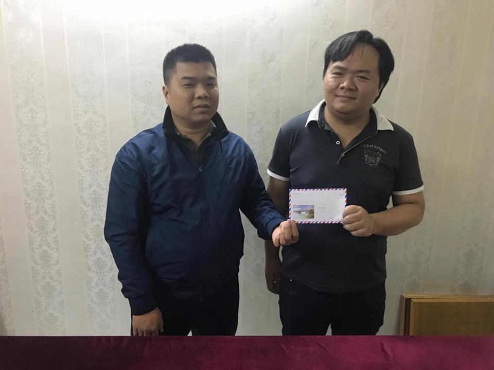 Phạm Tuấn Linh giành chiến thắng tại Lôi đài cờ tướng KYBAI.TV 2019 lần thứ 2