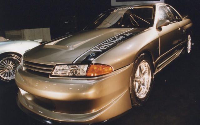 Tokyo-Auto-Salon-1999