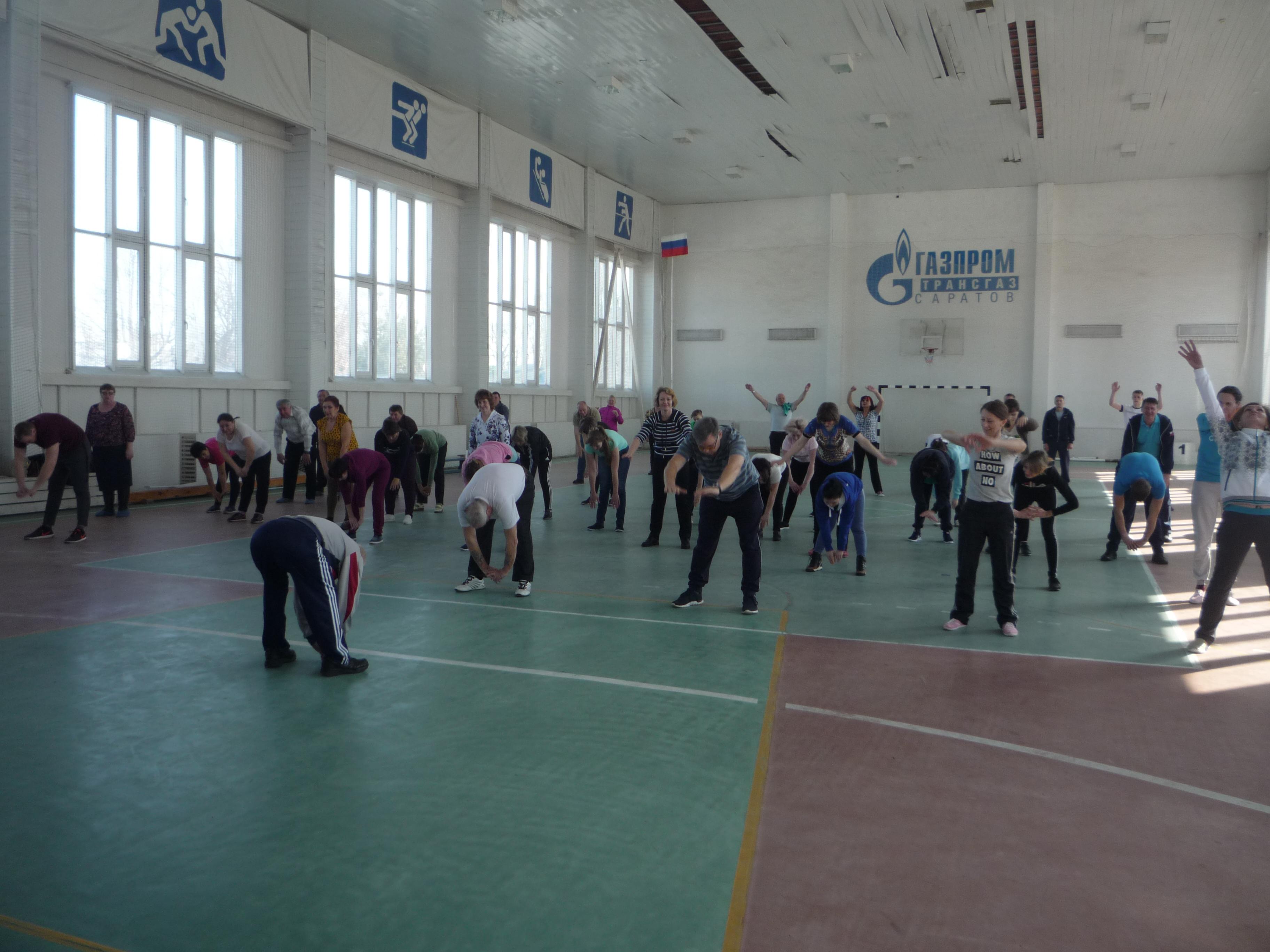 Изображение из альбома Муниципальный этап зимнего фестиваля ВФСК
