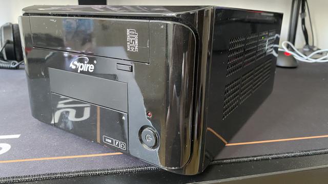 P/I: maly PC s i3