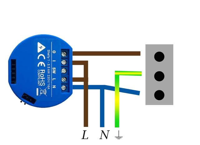 shelly-1-one-interruttore-wifi-alexa-google