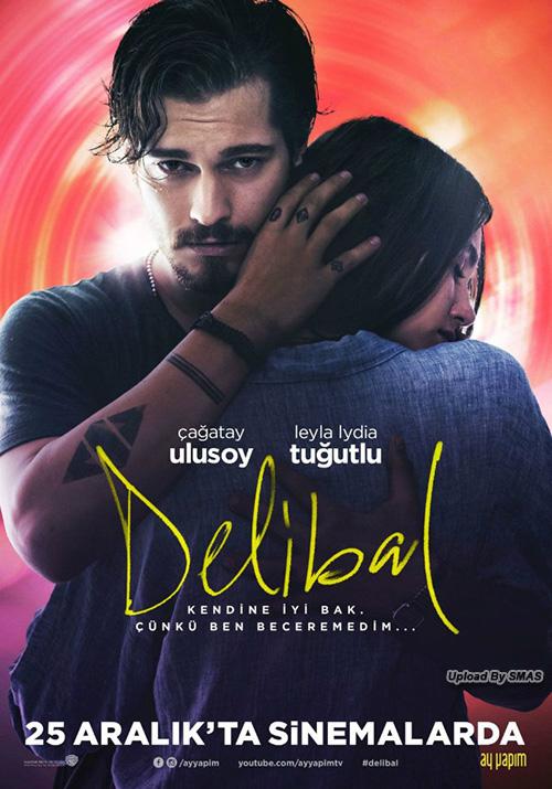 Delibal | 2015 | Yerli Film | WEB-DL | XviD | Sansürsüz | m720p - m1080p | WEB-DL | Tek Link
