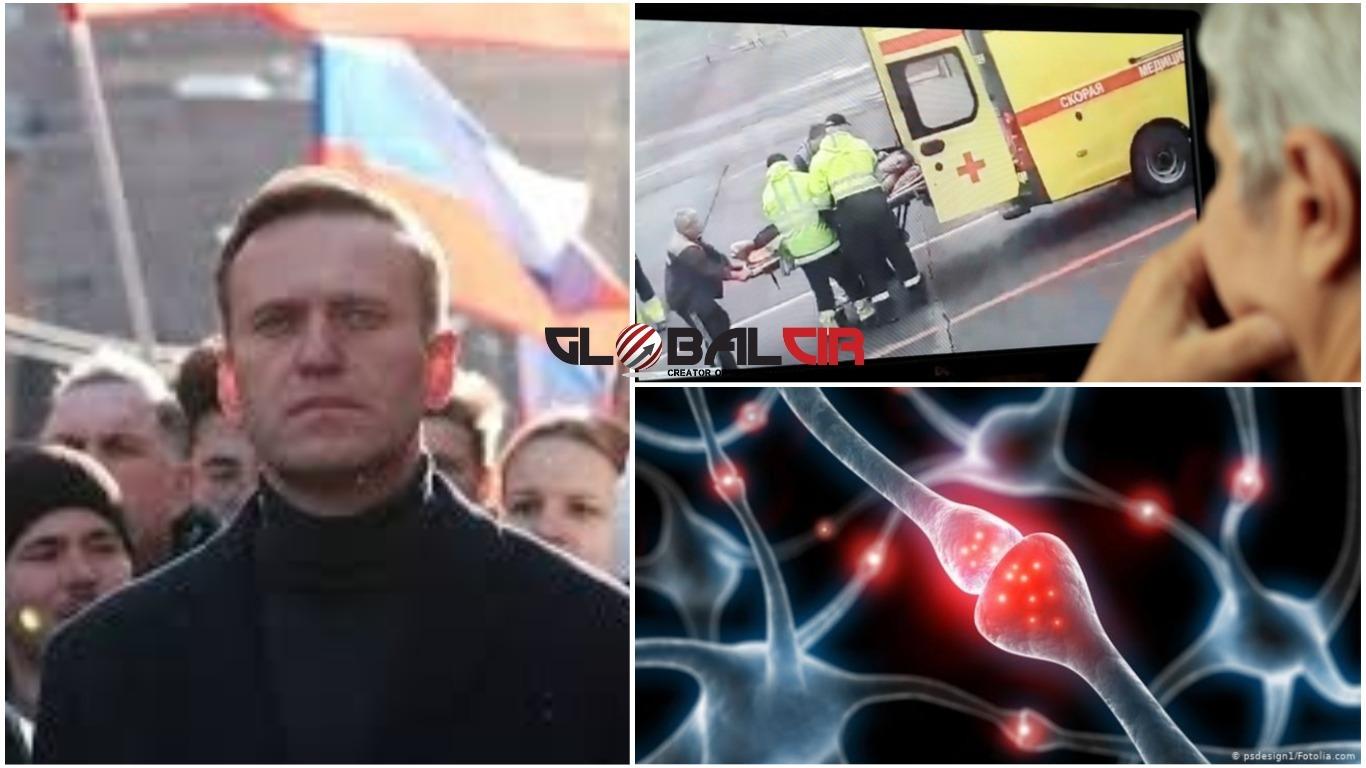 NJEMAČKI VOJNI LABORATORIJ POTVRDIO: Navaljni je otrovan vojnim nervnim  otrovom 'Novičok' - GlobalCir