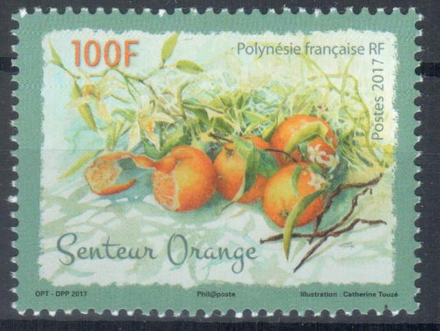 PF-Oranges