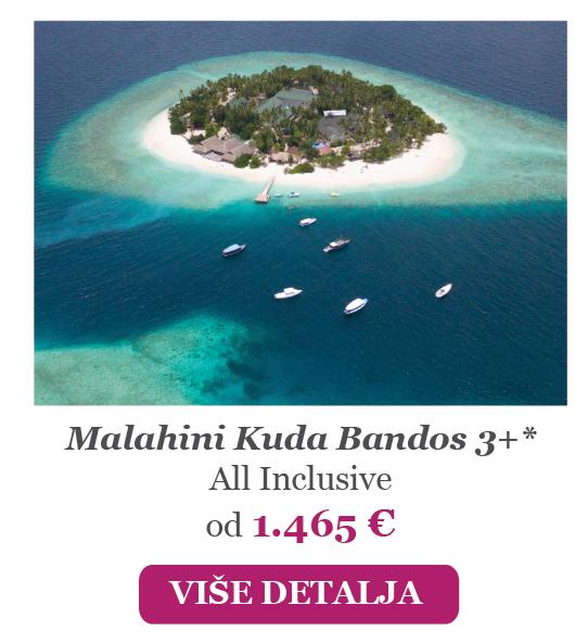 Travel Boutique - Malahini