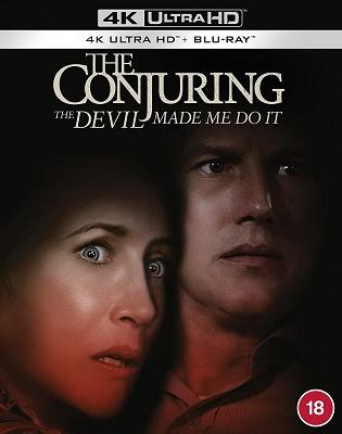 The Conjuring 3 - Per Ordine Del Diavolo (2021) FullHD 1080p UHDrip HDR10 HEVC AC3 ITA + E-AC3 ENG - ItalyDownload