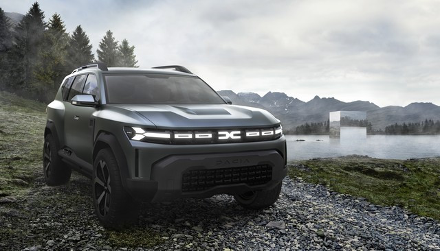 DACIA NEWS - FÉVRIER 2021 2021-Dacia-Bigster-Concept