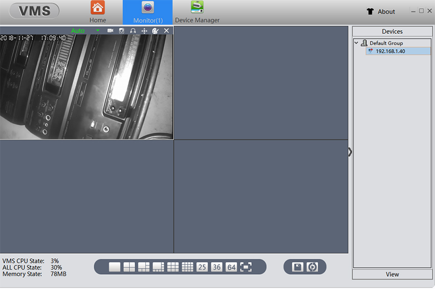 How to downgrade camera's firmware to fix Onvif? | Yoosee