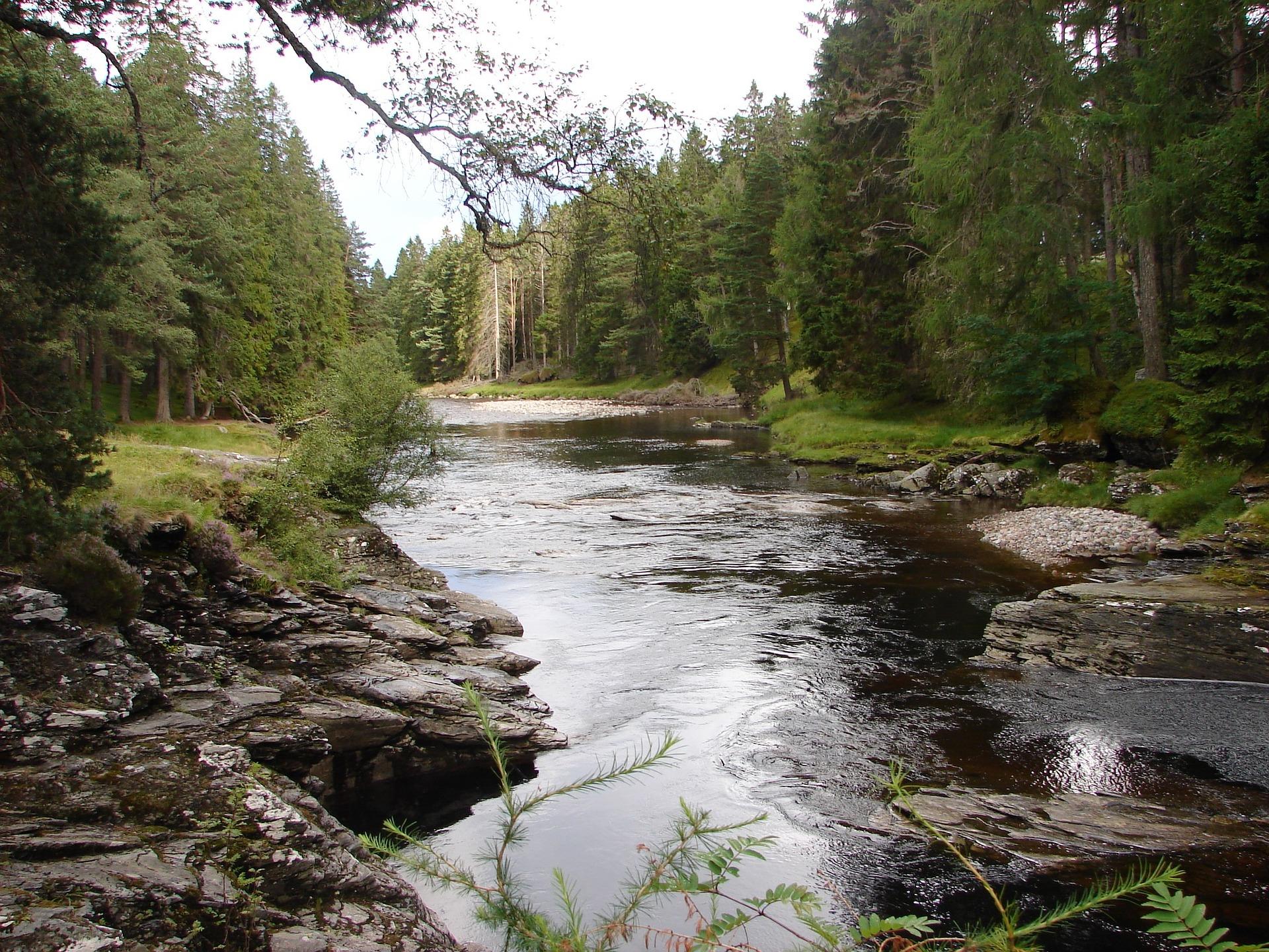Braemar, Scottish Highlands