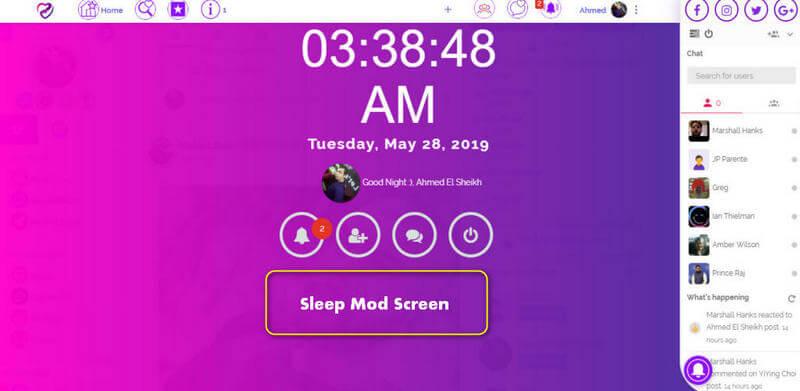sleep-mod