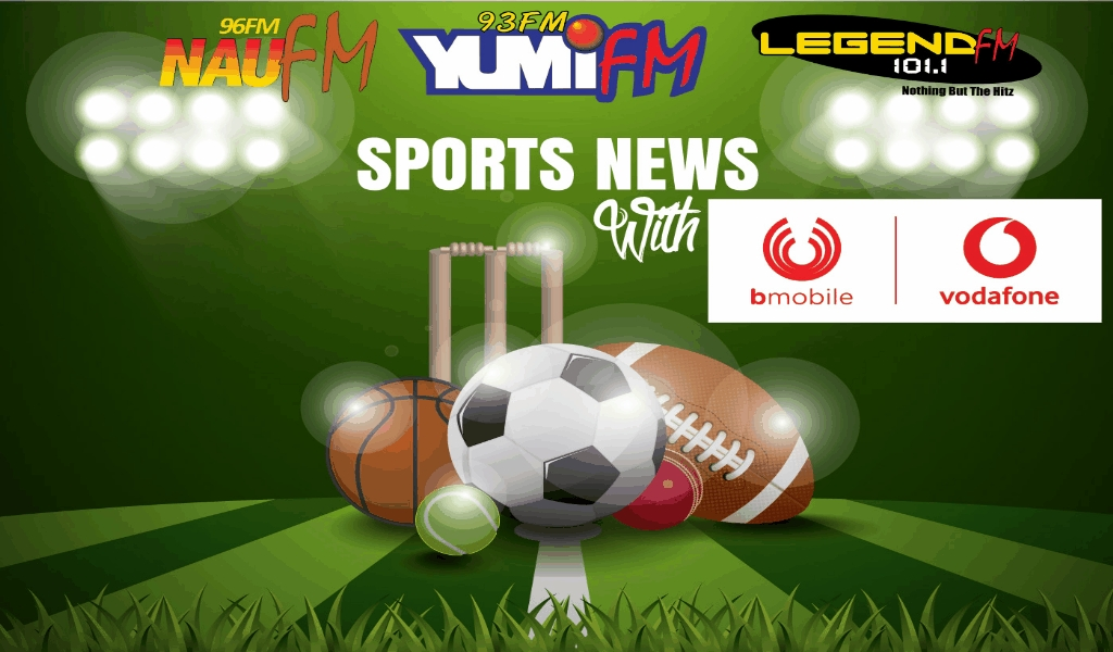 Sport News Highlight