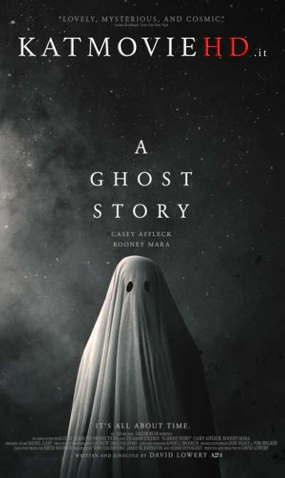 A Ghost Story 2017 1080p 720p BRRip 6CH  x264 x265 10bit HEVC Download